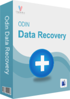 Odin Data Recovery Screen shot
