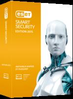 ESET Smart Security - Nouvelle licence 1 an pour 5 ordinateurs Screen shot