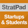 Stratpad Startups & Students Yearly Subscription coupon