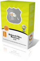 <p><span>Have you deleted important data from your hard disk? GRT Deleted  Files Recovery for FAT is fast and easy-to-use program. No special special  skills are required to recover your files.</span></p>