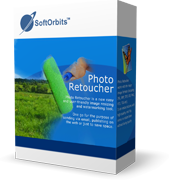 SoftOrbits Photo Retoucher – Business License discount coupon