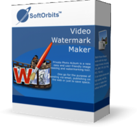 Video Watermark Maker - Business License coupon