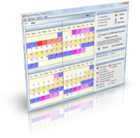 <p><span>Advanced Woman Calendar is a new easy-to-use user-friendly  personal ovulation calendar of menstrual cycles, ovulations and safe days for  love. Pregnancy calculator helps you to achieve or avoid pregnancy, or even  enhance gender prediction.</span></p>
