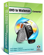 <p> 	4Videosoft DVD to Walkman Converter is best for Sony Walkman users.</p>