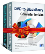 <p> 	<span>BlackBerry Converter Suite for Mac - 4Videosoft BlackBerry Converter Suite for Mac is the most powerful and professional BlackBerry Converter Mac software which covers DVD to BlackBerry Converter for Mac and BlackBerry Video Converter for Mac.</span></p>
