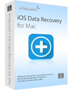 4Videosoft iOS Data Recovery for Mac discount coupon