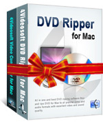 4Videosoft DVD Converter Pack for Mac