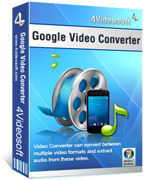 <p> 	The video converter for all smart phones using Google Android system.</p>