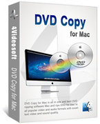 buy discount 4Videosoft DVD Copy for Mac with coupon code