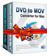 <p> 	<span>4Videosoft MOV Converter Suite for Mac, made up of MOV Converter for Mac and DVD to MOV Converter for Mac, is highly advanced and professional Mac MOV Converter.</span></p>