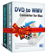 <p> 	<span>4Videosoft WMV Converter Suite for Mac, containing DVD to WMV Converter for Mac and WMV Video Converter for Mac, is dedicated to convert DVD and video to WMV on Mac.</span></p>