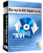 <p> 	4Videosoft Blu-ray to AVI Ripper for Mac is the best Blu-ray to AVI Ripper for Mac users, which can help you rip/convert Blu-ray disc/DVD/video to AVI video and other video formats with high speed and quality.</p>