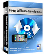 <p> 	4Videosoft Blu-ray to iPhone 4 Converter for Mac,as one best Blu-ray to iPhone 4 Converter for Mac, which can help iPhone 4 user convert Blu-ray disc, DVD movie and video file to iPhone 4 easily with high sound and image quality.</p>