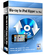 <p>4VideoSoft Blu-ray to ipod Ripper para Mac,as el profesional Blu-ray para ipod ripping software para usuarios de Mac, que puede fácilmente y convenientemente rip último Blu-ray disc para ipod MP4, MOV, M4V video y MP3, AAC, M4A audio. Este Mac Blu-ray to ipod Ripper también puede utilizarse para rip DVD y convertir vídeo para ipod.</p>