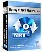 <p> 	4Videosoft Blu-ray to MKV Ripper for Mac can easily rip Blu-ray discto MKV video and other general video formats with high quality. Besides, this Mac Blu-ray to MKV Ripper also can convert DVD and video files to MKV video and extract audios from Blu-ray/DVD/video movie.</p>