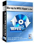 <p> 	4Videosoft Blu-ray to MPEG Ripper for Mac, the professional Blu-ry to MPEG Ripper for Mac, can rip and convert Blu-ray, DVD and video to MPEG and other video formats. This Mac Blu-ray to MPEG Ripper also can extract audios from Blu-ray disc and convert to audio MP3, AAC, and so on.</p>