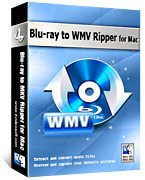 Comment on 4Videosoft Blu-ray to WMV Ripper for Mac