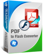 <p> 	4Videosoft PDF to Flash Converter is a revolutionary product, which allows you to view PDF file with a flash player or upload your PDF file on the internet to share with more people. It can free batch PDF files to FLV, SWF at ease.</p>
