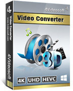 4Videosoft Video Converter coupon