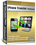 See more of 4Videosoft iPhone Transfer Platinum