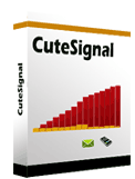 Cutesignal  – Quarterly Subscription discount coupon