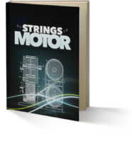 The Strings Motor e-Book discount coupon