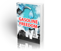Gasoline Freedom discount coupon