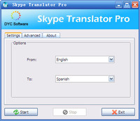 Skype Translator Pro discount coupon