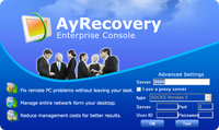 AyRecovery Enterprise discount coupon