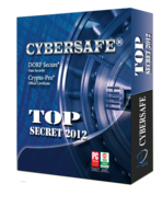 CyberSafe TopSecret Encryption Software
