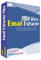Discount code of Email Extractor Files