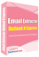 Email Extractor Outlook N Express discount coupon