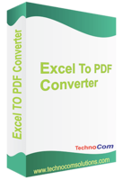 Excel to PDF Converter discount coupon