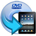 <p> 	iFunia DVD to iPad Converter for Mac is an easy Mac DVD to iPad converter, which is specially developed for the new Apple iPad. It helps you easily convert DVD iPad-ready MP4, M4V and MOV video formats and AAC, MP3, AIFF, WAV audio formats. Video editing and subtitle selection are also supported.</p>