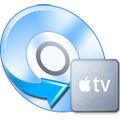 iFunia DVD to Apple TV Converter discount coupon
