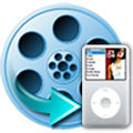 <p> 	iFunia iPod Video Converter for Windows is quick and easy to use. Simply follow 3 simple steps to convert all sorts of video formats, including RM, DIVX, XVID, AVI, WMV, ASF, MPG, MPEG, VOB, MOV, HD AVI, HD MP4, MKV to Apple iPod video(MP4) and iPod audio(MP3/M4A) format. Video editing and batch conversion are also supported.</p>