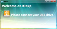 Kibup discount coupon