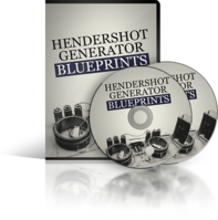 Hendershot Generator Discount'