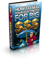 Sell Electricity Package discount coupon