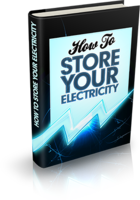 Store Electricity Package discount coupon