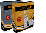WebSpy Internet Use Analyze and Alert Bundle