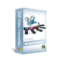 ViViShare 3GP Video Converter discount coupon