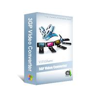 ViViShare 3GP Video Converter discount coupon