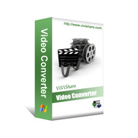 <p>ViViShare is the easiest way to get your videos fast converting speed, and excellent video quality.</p>