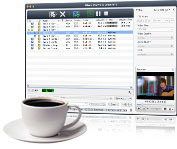 15% Discount Coupon code for 4Media iPod Video Converter for Mac