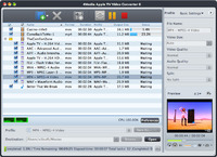 15% Discount Coupon code for 4Media Apple TV Video Converter for Mac
