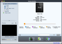 <p>4Media iPad Max for Mac is a comprehensive iPad transfer and converter to transfer movies and music between iPad and Mac, transfer iPad files to iTunes and convert CDs/DVDs/videos/audio to iPad supported files.</p>