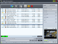 <p> 4Media MP4 Converter kann Video-Formate einschließlich DivX, VOB, VCD, DV, H.264/MPEG-4 AVC, H.264/PSP AVC, MPEG, 3GP, 3G2, Animated GIF, AVI, MOV, RM, WMV to MP4 und konvertiert die meisten Audio-Formate in M4A, AAC und MP3. </p>