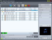 15% Discount Coupon code for 4Media MP4 to MP3 Converter