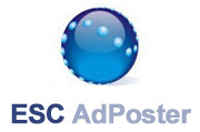 ESC AdPoster English Edition discount coupon